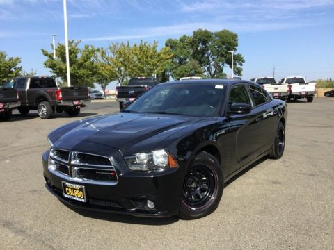 Pre-Owned 2014 Dodge Charger SXT RWD 4dr Car