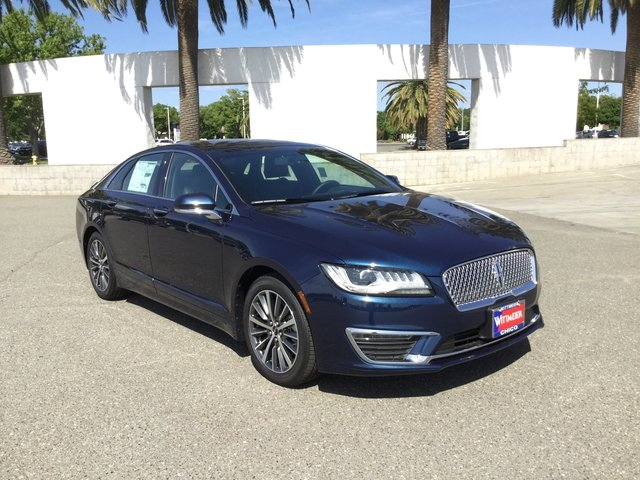 new 2017 lincoln mkz premiere 4dr car in chico 170316. Black Bedroom Furniture Sets. Home Design Ideas